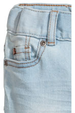 Jeans Slim fit  - Light denim blue - Kids | H&M 3
